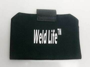 Vendiendo Productos: Welding safety sleeve saver