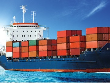 Request: Sea Freight to Melbourne