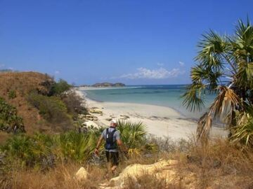 Book (with online payment): Discovering the Nosy Be archipelago - Madagascar