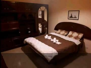 Rooms for rent: Double bedroom in Sliema for rent