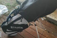 Selling: Callaway Men's Strata Ultimate Complete Golf Set