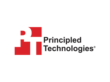 PMM Approved: Principled Technologies