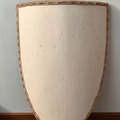 Verkaufen: DreieckSchild (Manesse- oder MinneSchild),