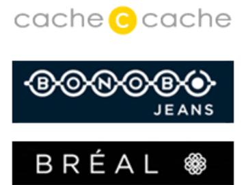 Vente: E-Carte Cadeau Cache-Cache / Bonobo / Bréal (25€)