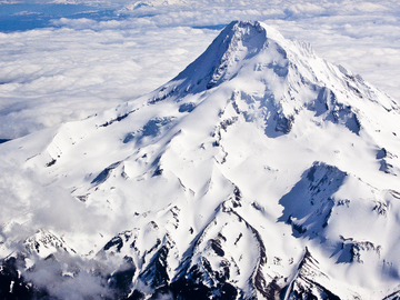Selling with online payment: COMING HOME - MT. HOOD