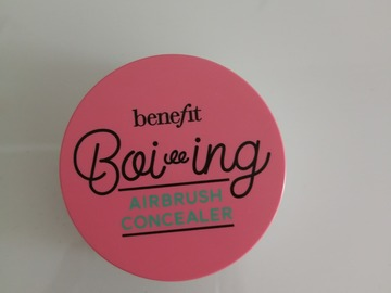 Venta: Benefit Boeing airbrush concealer
