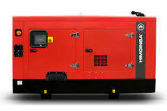 En alquiler: Grupo Electrógeno diesel de 50 KVA