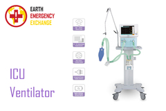 Emergency-Aid Supply Offers:  EEE ICU Ventilator Direct Purchase