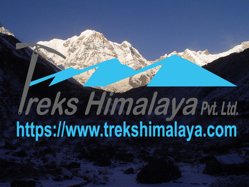 Offering with online payment: Treks Himalaya