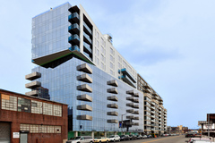 Monthly Rentals (Owner approval required): New York NY, Long Island , Safe Prime LIC Indoor Condo Parking