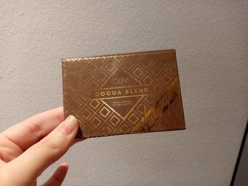 Venta: Paleta mini cocoa blend