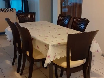 For rent: Middle Room Bistari Condo For Rent