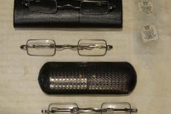 Verkaufen mit Widerrufsrecht (Gewerblicher Anbieter): Karré Schiebestangenbrille