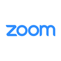 PMM Approved: Zoom