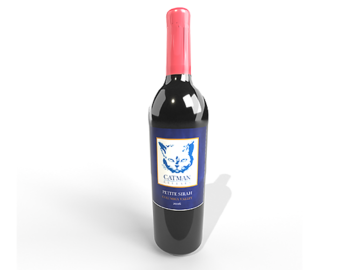 Selling with online payment: 2016 Petite Sirah