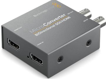 Vermieten: Blackmagic Design Micro Converter BiDirectional SDI/HDMI