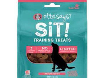 Selling with online payment: Etta Says! Training Treats