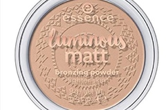 Buscando: Essence luminous matt bronzing powder