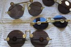Verkaufen mit Widerrufsrecht (Gewerblicher Anbieter): Asiatische Glasbrillen