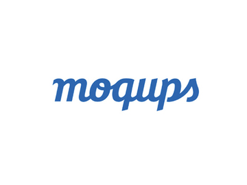 PMM Approved: Moqups
