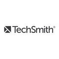 PMM Approved: TechSmith