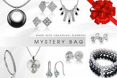 Buy Now: Swarovski Elements Mystery Jewelry Box (30-Pieces)