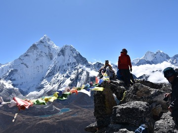 Offering with online payment: 12 Days Everest Base Camp Trek