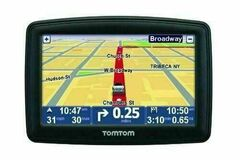 Buy Now: (5) TomTom 4EV52 Z1230 with Maps - Tested and Working