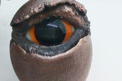 Sell: Das Ei des Auges...