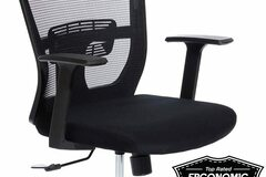 Buy Now: Ergonomic High Back Mesh Computer Desk Chair