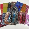 Buy Now: 100 Scarfs - Great Assortment Assorted SAKA Womens Scarves