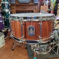 "SOLD!: SOLD! Love Custom Drums 6.5"" x 14"" Rosewood snare drum"