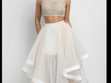 Buy Now: NEW WITH TAGS PROM TOPS FROM M*cys. -$500 Retail!