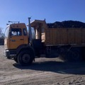 En alquiler: Camion Volcador TATU