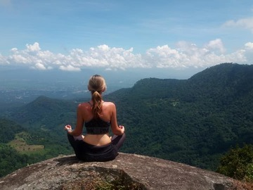 Private Session Offering: Yin Yoga (personalized for you)