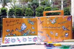 : MR & MRS / Baby Wishes / Retirement - The Art of Mahjong Craft