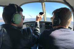 Coaching Session: FLIGHT INSTRUCTOR