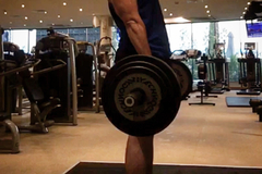 Coaching Session: HOME WORKOUT