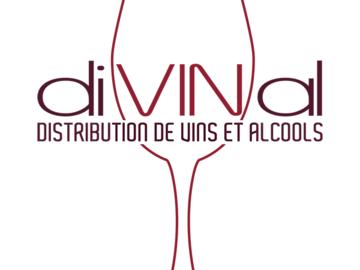 Information: Divinal - Distribution de Vins et Alcools - Delivery & Pick-up