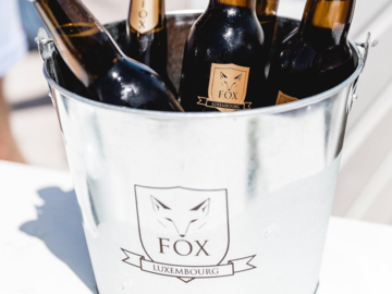 Information: Fox Drinks Luxembourg - Delivery & Pick-up