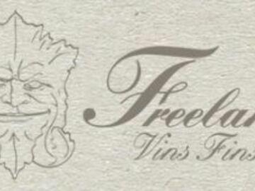 Information: Freelance vins fins - Delivery & Pick-up