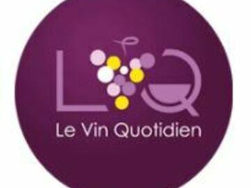 Information: Le Vin Quotidien - Delivery & Pick-up