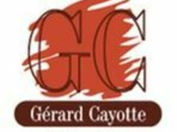Information: Pastry Gérard Cayotte - Delivery & Pick-up