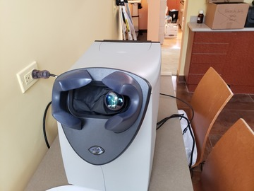 Selling with online payment: Zeiss GDxVCC