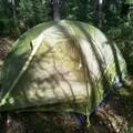 Vuokrataan (viikko): Marmot vapor 3 teltta