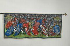 Verkaufen: Le tournoi de Camelot entièrement doublé Médiéval