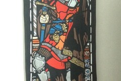Verkaufen: Robert the Bruce - Robert Iᵉʳ d'Écosse entièrement doublé Médiéva