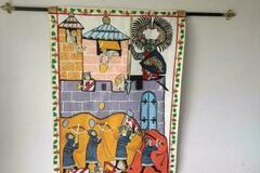 Sell: codex Manesse entièrement doublé Médiévale