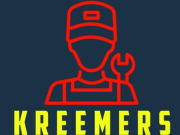 .: VSV Kreemers Verwarming | Sanitair | Ventilatie - Wijgmaal