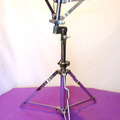 Selling with online payment: 1960s Slingerland Rocket fully adjustable snare stand